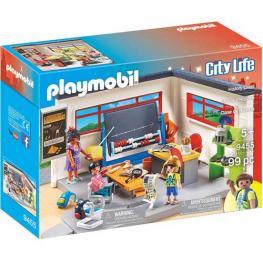 Playmobil - City Life: Clase de Historia