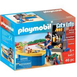 Playmobil - City Life: Cantina