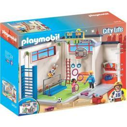 Playmobil - City Life: Gimnasio