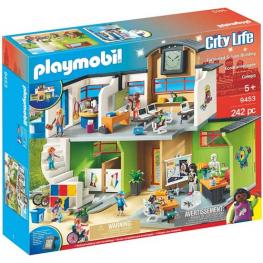Playmobil - City Life: Colegio