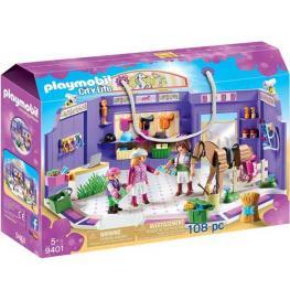 Playmobil - City Life: Tienda de Equitación