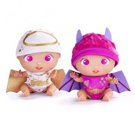 Bellies Ropita Divertida Angel y Demonio