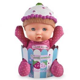 Nenuco Cupcake con Aroma de Pastelitos - Sweet Moments