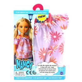 Nancy Moda Un Día De Ropa De Verano