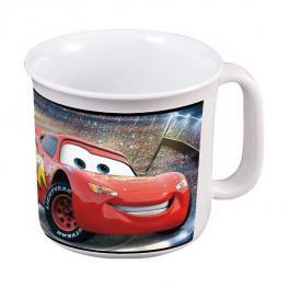 Taza Melamina Disney Cars