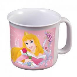 Taza Melamina Disney Princesas