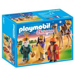 Playmobil - Christmas: Reyes Magos