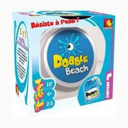 Dobble Waterproof.