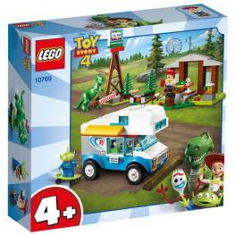 Lego Toy Story 4 - Vacaciones.-