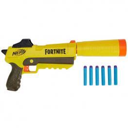 Nerf Fortnite SP.-