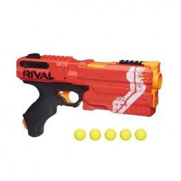 Nerf Rival Kronos XVIII 500 Rojo