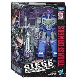 Transformers, Figura Refraktor