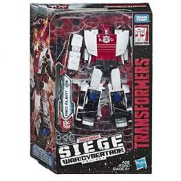 Transformers, Figura Red Alert