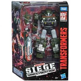 Transformers, Figura Autobot Hound