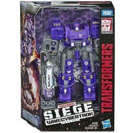 Transformers, Figura Brunt