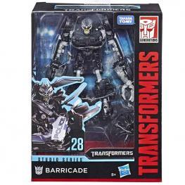 Transformers, Figura Barricade Studio Series