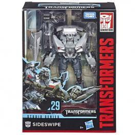 Transformers, Figura Sideswipe Studio Series