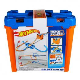 Hot Wheels - Caja Deluxe