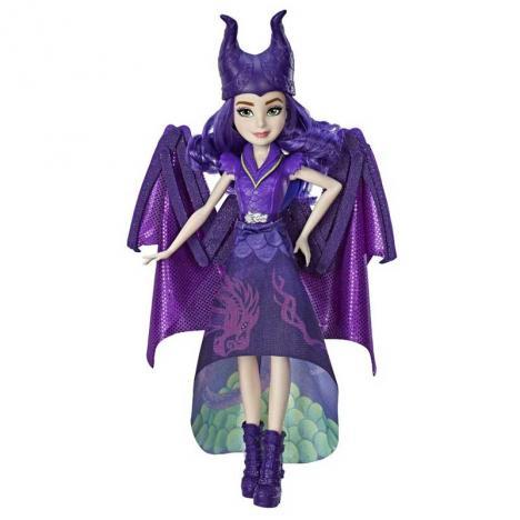 Descendants 3 - Mal, Reina Dragona