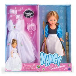 Nancy Colección - Cenicienta Trousseau