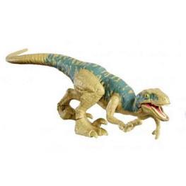 Jurassic World Dinosaurios Al Ataque - Velociraptor Echo