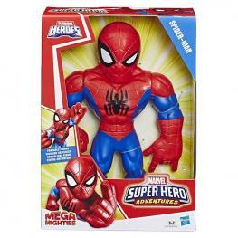 Spiderman Figura Mega Mighties