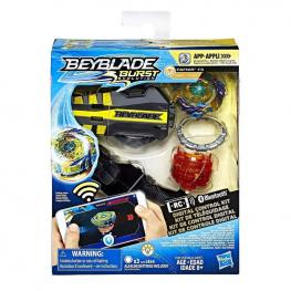 Beyblade Kit de Control Digital