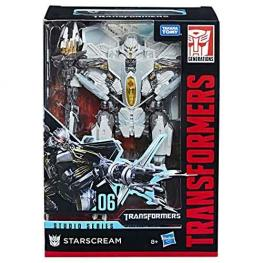 Transformers, Figura MV6 Studio Series Voyager TF1 Starscream