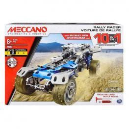 Meccano 10 Modelos Camión Motorizado