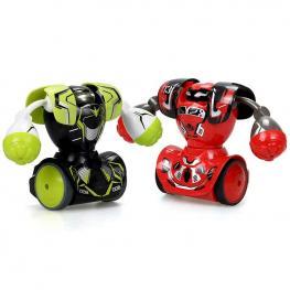 Robot Combat Twin R/C