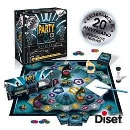 Party  &  Co Original 20 Aniversario.