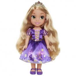 Muñeca Rapunzel 35 cm.
