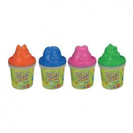 Super Sand Botes de colores surtidos