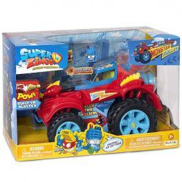 Superzings Monster Roller