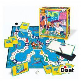 Party  &  Co Junior En Català.