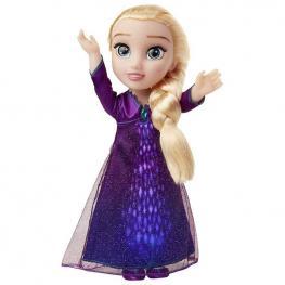Frozen Elsa Musical Frozen 2