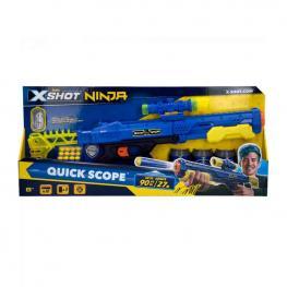 Rifle X-Shot Excel Ninja Quick