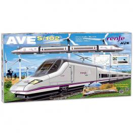 Tren AVE S102