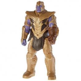 Avengers Titan Hero Thanos Power FX