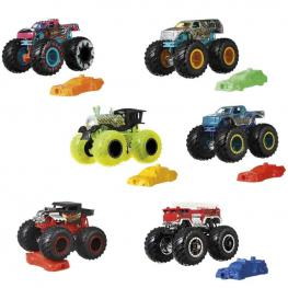Hot Wheels Monster Trucks - surtidos