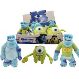 Peluche Monsters University