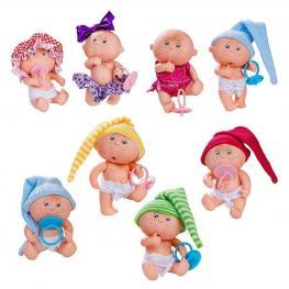 Muñecos Minigorditos Surtidos.