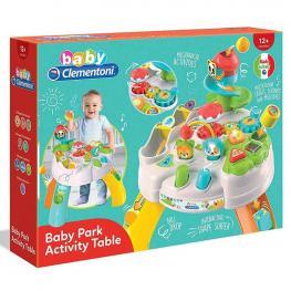 Mesa Actividades Infantil Baby Park