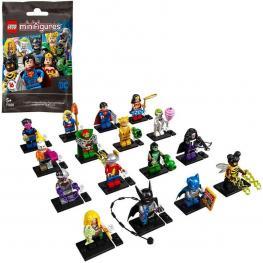 Lego Super Héroes Marvel - Minifiguras sorpresa 2020