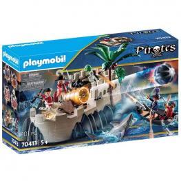 Playmobil - Pirates: Bastión