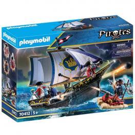 Playmobil - Pirates: Carabela