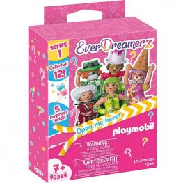 Playmobil - Everdreamerz Candy World Caja Sorpresa