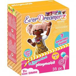 Playmobil - Everdreamerz Candy World Edwina