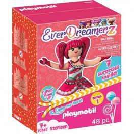 Playmobil - Everdreamerz Candy World Starleen