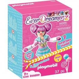 Playmobil - Everdreamerz Candy World Rosalee